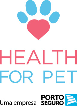 Logo da Health for Pet